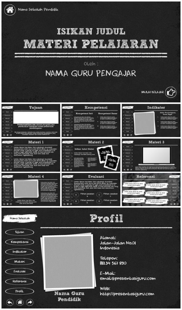 PPTGURU - Media Presentasi Pembelajaran #04