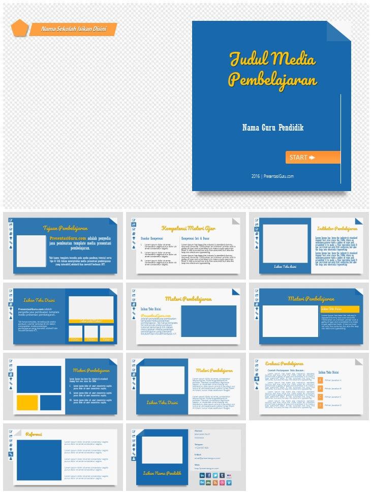 PPTGURU - Media Presentasi Pembelajaran #05