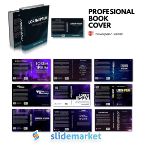 PPTCOVER - Template EBook Cover